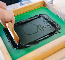 gallery/hand printing