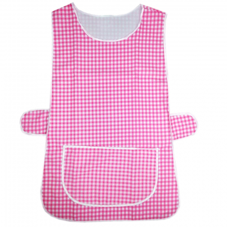 gallery/tabard pink chess