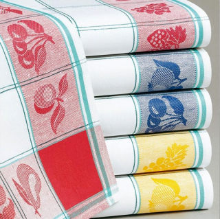 gallery/jacquard tea towels